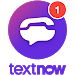 Download TextNow - free text + calls 6.0.1.0 APK