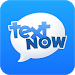 Download TextNow - free text + calls 5.75.1.0 APK