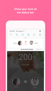 Download THE COUPLE (Days in Love) v1.6.6 APK