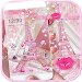 Download Theme Pink Paris Eiffel Tower 1.1.11 APK