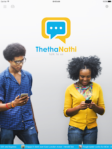 Download Thetha Nathi 1.0.1 APK