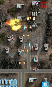 Download Thunder Fighter 2048 Free 1.42 APK