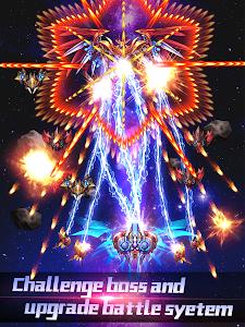 screenshot of Thunder Assault: Raiden Striker version 1.6.3