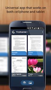 Download Tiny Scanner - PDF Scanner App 1.2.6 APK