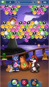 Download Tomcat Pop: New Bubble Shooter 2.3 APK