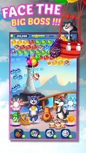 Download Tomcat Pop: New Bubble Shooter 2.4 APK