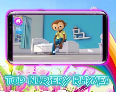 Download Top Nursery Rhymes - Videos Offline‏ 2.0.17 APK
