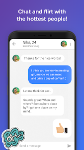 Download Topface - Dating Meeting Chat!  APK