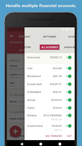 Download Toshl Finance - Personal Budget & Expense Tracker 3.0.16 APK