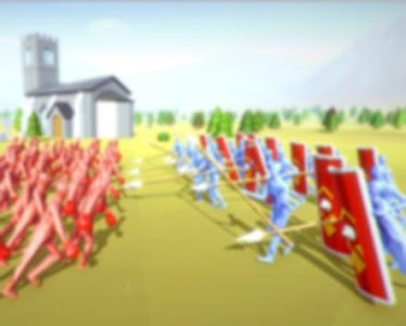 Download Totally Accurate Battle 1.2 APK
