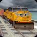 Download Train Driving Simulator 2018 3D 1.0 APK