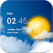 Download Transparent clock & weather 1.41.51 APK