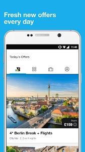 Download TravelBird - Travel Deals  APK