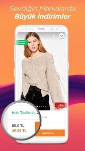 Download Trendyol - Moda & Alışveriş 3.8.3.260 APK