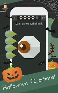 screenshot of Tricky Test 2™: Halloween 2016 version 4.2