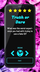 Download Truth or Dare - Dirty Party Game 1.0 APK