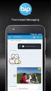 Download BiP Messenger 3.37.18 APK