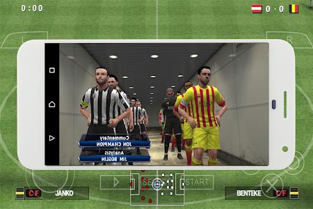 Download Ultimate team for pes soccer 2 APK