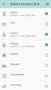 Download Unit Converter 1.5 APK