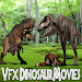 VFX Dinosaur Movies Creator - Jurassic World