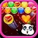Download Bubble Valentine Panda 4.0.4 APK