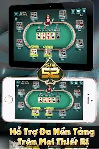 Download Vip52 - Tuyệt Đỉnh Game Bài 1.4.5 APK