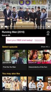 screenshot of Viu version 1.8.0