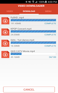 Download Video Downloader Pro 3.0 APK