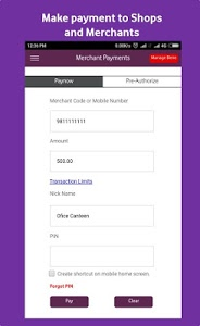 Download Vodafone M-Pesa Wallet 1.1.81 APK