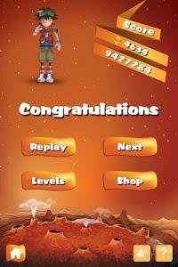 Download Volcano Run 2.1 APK