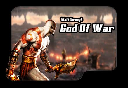 Download Walkthrough for God Of War II 1.1.2 APK