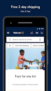 Download Walmart  APK
