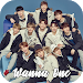 Download Wanna One Kpop Wallpapers HD 2.0 APK
