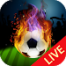 Download Watch Live - Stream Football 2.2 APK