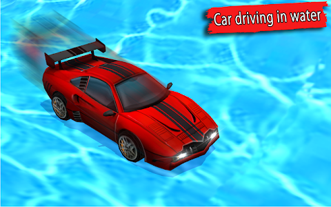 Download Water Car Slider Simulator 1.03 APK