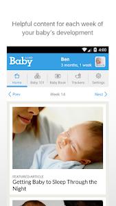 Download WebMD Baby 2.3.5 APK