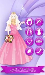 Download Wedding Salon - Dress Up 1.5 APK