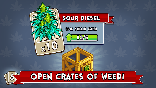 Download Weed Inc: Idle Cash 1.48 APK
