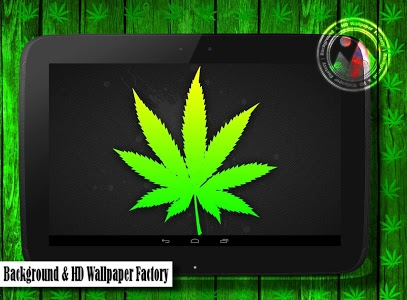 Download Weed Live Wallpaper 306 APK