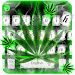 Download Weed Rasta Smoke Keyboard 10001001 APK