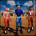 Download Western Cowboy Battle Simulator - The Gunfighter 1.0.2 APK