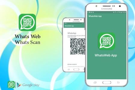 Download Whatsweb whatscan for whatsapp 1.0 APK