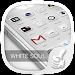 Download White Soul Theme 1.1.4 APK