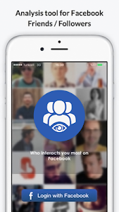 Download Who viewed your Facebook 1.1.2 APK