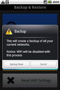 Download FREE WiFi Password Recovery 4.3 APK
