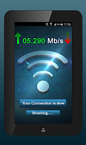 Download Wifi Signal Booster + Extender 1.0 APK