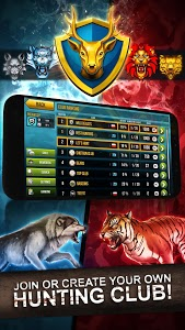 screenshot of Wild Hunt:Sport Hunting Games. Hunter & Shooter 3D version 1.320