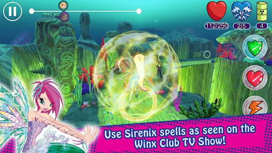 Download Winx Club: Winx Sirenix Power 1.7.1 APK