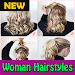 Download Woman hairstyles 2017 1.0 APK