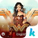 Download Wonder Woman Kika Emoji Theme 6.3 APK